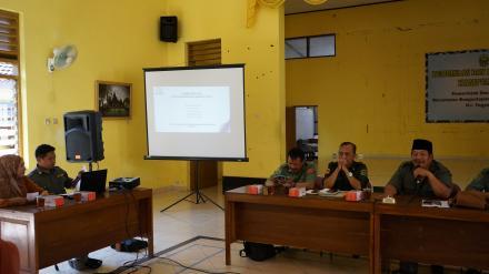 Pembinaan dan Pembentukan Kampung KB Desa Baturetno