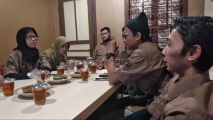 Rakor Team SID - Cyber Media Baturetno